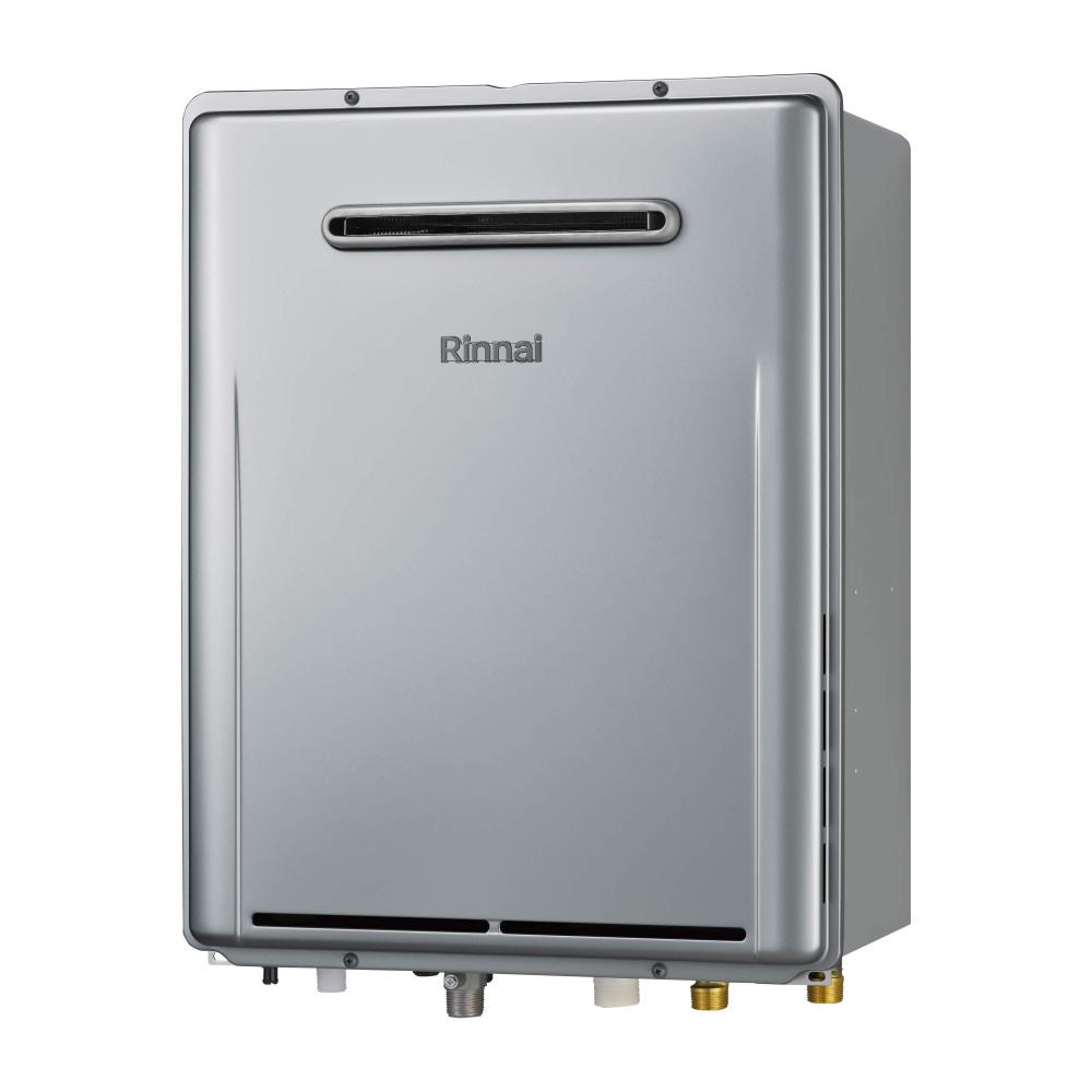 高効率ガス風呂給湯器(RUF-E2406SAW)